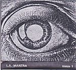 """Released in 1983, """"LA Mantra"""" showcased various styles from the LA underground."""