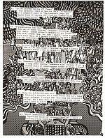 Inside information on a tape by Jay T. Yamamoto.