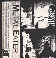 Stephen Buchanan  Metal Eater  1988