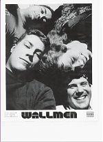 Wallmen, publicity photo.