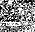 """""""Supersonic Witchcraft"""" by The Wallmen."""