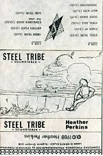 "Heather Perkins, ""Steel Tribe"", 1988"
