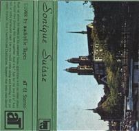 Various Swiss Bands  Sonique Suisse  1988