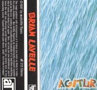 Brain Lavelle  Agitur  1997