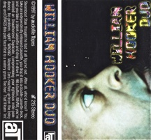 William Hooker  Duo  1997