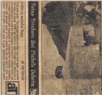 Feine Trinkers Bei Pinkels Daheim  self titled  1994