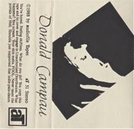 Donald Campau  self titled  1988
