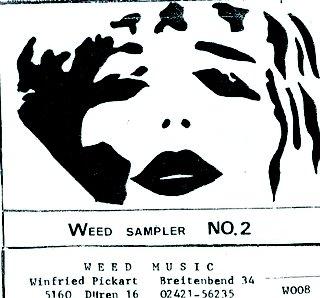 weed sampler no. 2