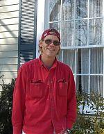 Chris Phinney, 2010 in Memphis.