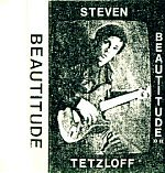From Southern California, home recording musician Steve Tetzloff was a fascinating lo fi singer. He seemed reclusive to me and although I do believe we were in contact there was very little chattiness or banter between us. His style is distinctive, especially his voice. Certainly not a great singer or instrumentalist the sum of his parts added up to something special. Tetzloff released a few tapes on Rudi's Calypso Now label.