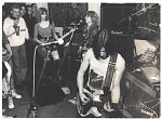Rudi's own band, Pull My Daisy, did some outstanding power punk pop songs. Short and shouted but with hooky elements. Here they are in performance in Germany in the 80s.
