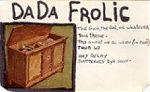 Dan and Detta Andreana's project, Dada Frolic