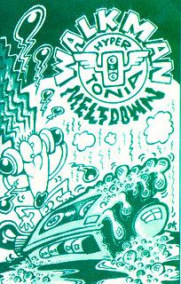 Walkman Meltdown