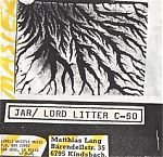 IRRE also released a few split tapes, one artist per side. On the tape above from the late 80s, underground mainstay Lord Litter dishes his country trash rock and on the flip side is some swinging indie pop from Joachim Reinbold aka JAR who also ran the JAR music label out of Berlin. A really solid tape of good time music.