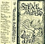 """his classic tape from 1992, """"Dive In Deep"""""""