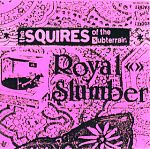 """Chris has gone on to make several outstanding CDs too as he keeps creating presently. To me, he exemplifies all that is good and fun about home recording. Below, his 1990 cassette, """"Royal Slumber"""""""