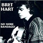 A very diverse and talented musician, Bret Hart, plays guitar and sings...in one of his permutations. The other is far out improvised music mostly with guitar. The earliest tapes I heard were when he was in Korea putting down some Derek Bailey style scutterings. I have done a couple of improvised CDs with Bret.
