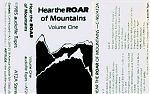 """One of the first tapes I got from him, """"Hear The Roar Of Mountains"""" was a landmark compilation and featured many of the artists that defined this era."""