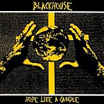 """Brian Ladd's Blackhouse project and the release """"Hope Like A Candle""""."""
