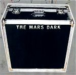 The CD cover for Mars Dark, an experimental project Josh did in 2004 with John Sandin ,Ken Clinger, Dr. Calvin Marze and myself.