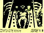 """The tape above, """"Infinite Room"""" was from 1985."""
