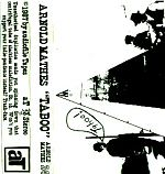 The cassette above was a release he did for audiofile Tapes in 1987.