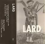 """Above, John's group, LARD. This the first release. Ball Of LARD and two others followed. John also has released Cds including his """"Son Of Sonny Solo 2002""""   ( below) and was part of the Mars Dark group with Josh Mars, Ken Clinger and myself ( bottom picture)."""