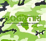 His live collab in Russia with Alexei Borisov and Mic Gendreau.