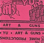 """""""Art & Guns"""" from 1986."""