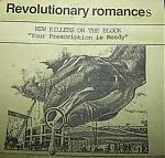 """Before the group was called Music From The Film, they were know as """"New Killers On The Block"""". A promo poster and also cassette cover above."""