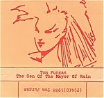 """""""The Son Of The Mayor Of Rain"""" from 1988. Like many of his releases, filled to the brim with new ideas and angles."""