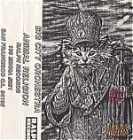 """I believe """"Animal Religion"""" ( above) was one of the most widely distributed BCO tapes primarily because it was released on Ralph Records. An avant garde zoological mashup drenched in hallucination released in the early 90s. Crawling With Tarts makes an appearance on this one."""