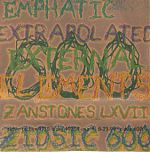 """Although I tend to regard Zanstones as his solo experimental project on this tape not only does he go """"out there"""" but also goes funky with drum machine and bizarre foreign vocals. As I said, Zan does the unexpected although when one hears it, especially his vocals it is uniquely and immediately identifiable. Zanstones 67 was his 600th release."""
