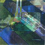 """Above, Zanstones 35 , """"Cultural Crisscross"""" from 1996 re-released on CD from the original cassette."""