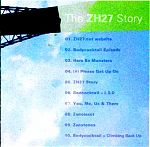 """""""The ZH27 Story"""", a collection from various releases over the years. Also came with computer files for images."""