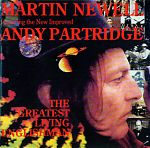 Talk about a dream team. On this 1993 CD, Martin Newell collaborates with XTC's Andy Partridge on this  psych-pop underground classic. This music just feels good and lifts me up. Sweet nostalgia, anglo-pastoral peacefulness and good time jangling are the order of the day. I dare you not to sing along.