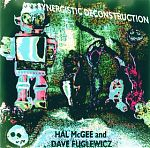 Using a large arsenal of electronic instruments, Hal and Dave Fuglewicz churn out two extended, long form collaborations that swirl and swerve. Released in the early 2000's I believe. Dave has also been a very prolific electronic music maker, collaborator and member of The Tape Germ Collective.