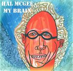 """""""My Brain"""" was released in 2003 and featured cover art by Jimmy McCullough."""